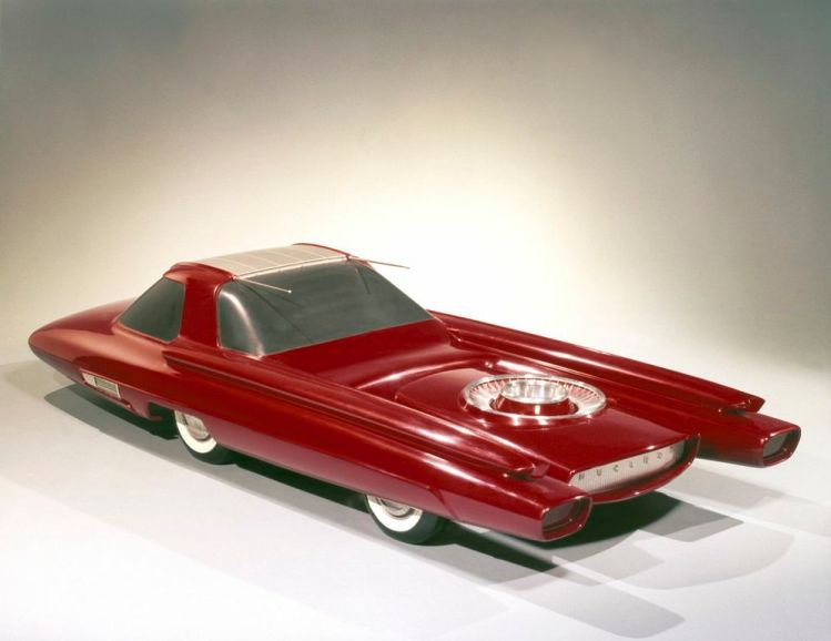 Ford Nucleon_2