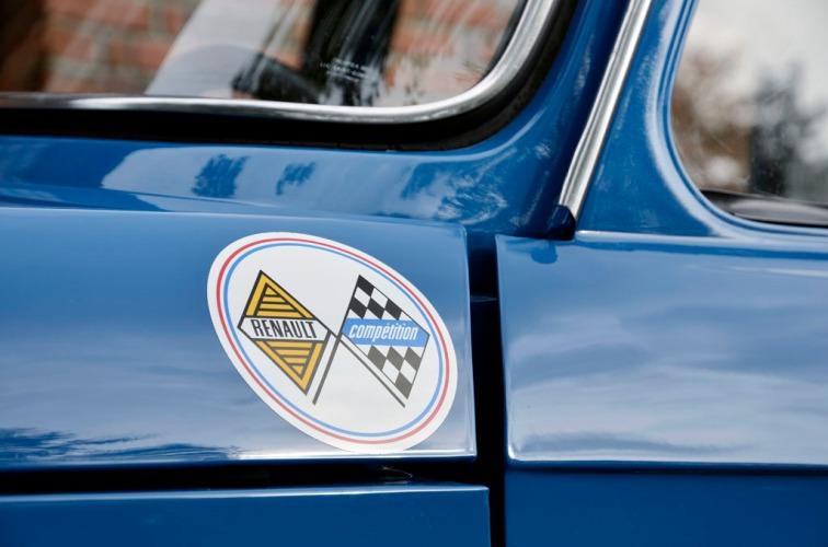 Renault R8 Gordini_7