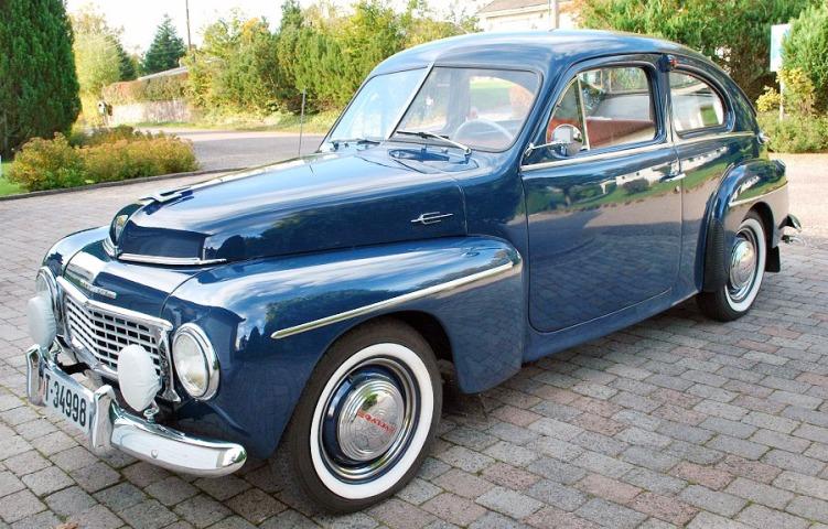 Volvo PV 444_2