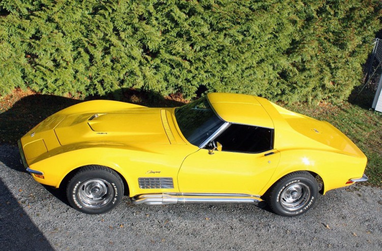 Corvette Stingray_1