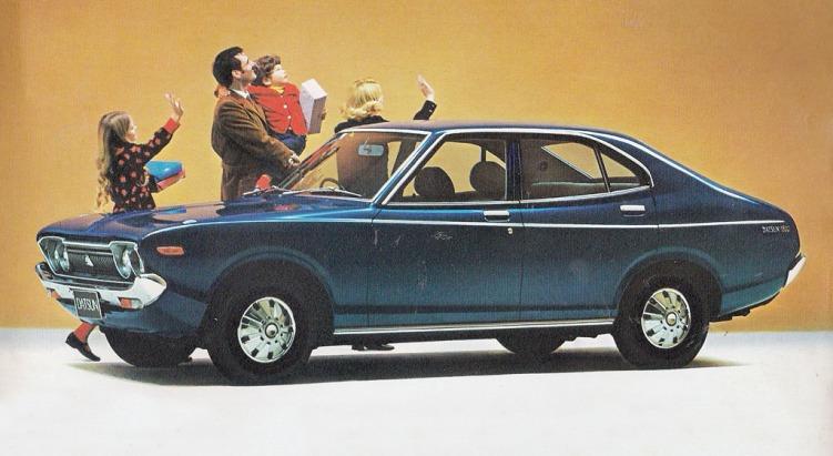 Datsun Reklame_1