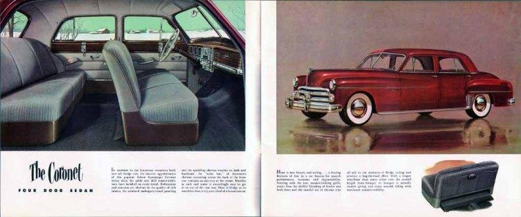 Dodge Coronet Reklame_2