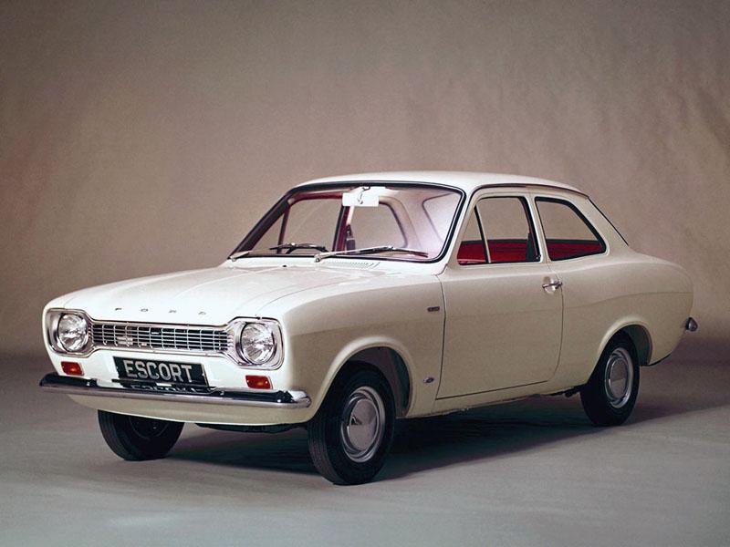 MIL ANUNCIOSCOM - Ford escort mk1 Compra venta