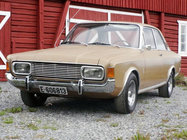 Ford Taunus 20M_2