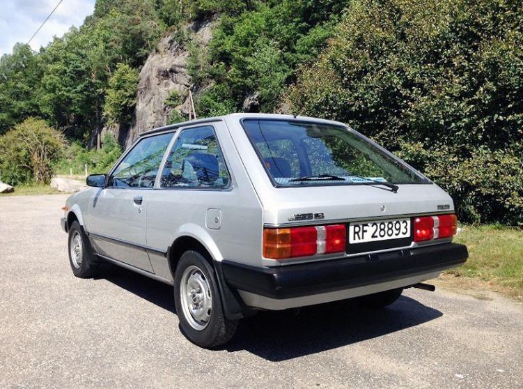 Mazda 323_1