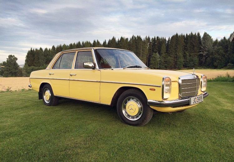 Mercedes 230_6_1