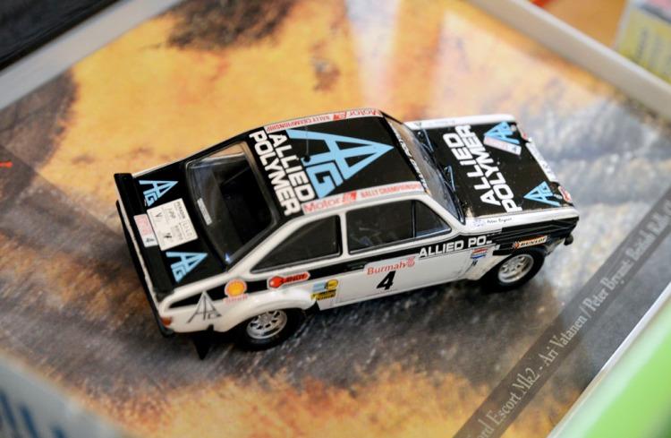 Modellbil Grorud_25