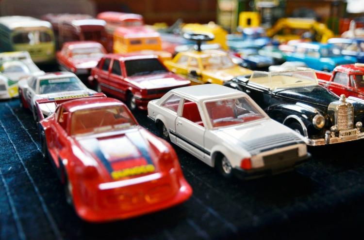 Modellbil Grorud_44