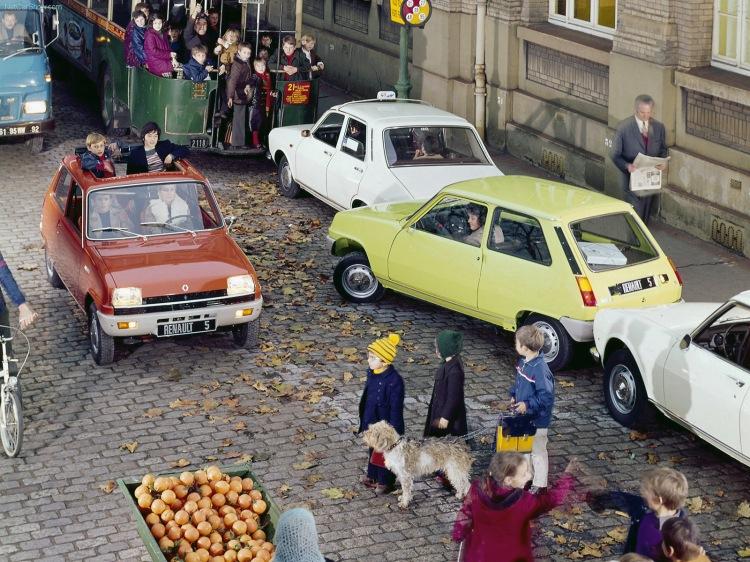 Renault 5 Reklame_2