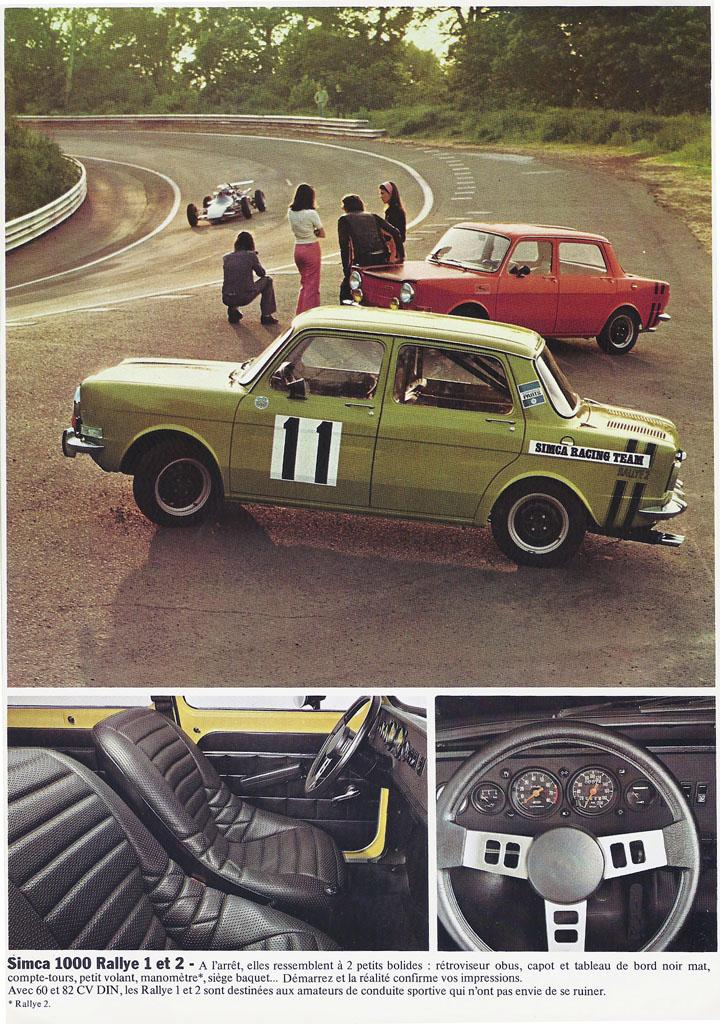 Simca 1000 Rallye Reklame_2