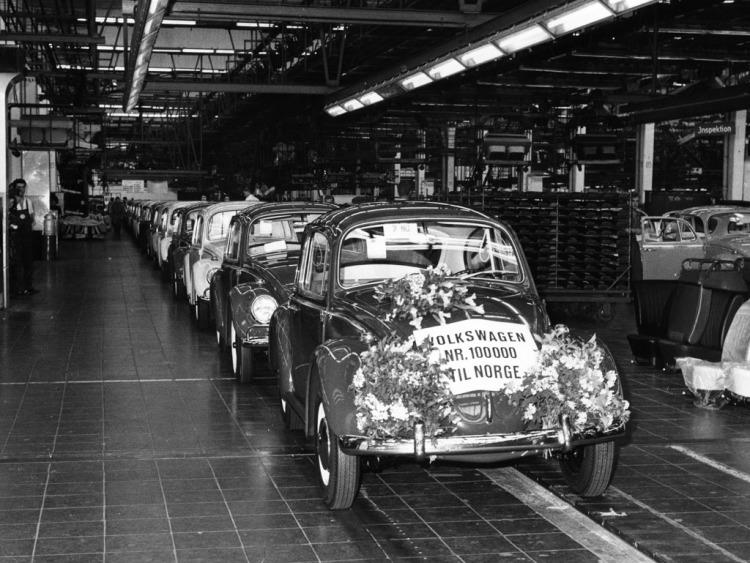 Volkswagen nr 100 000 til Norge_4