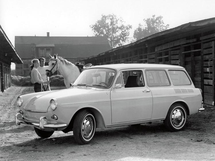 Volkswagen Type 3_Reklame_2