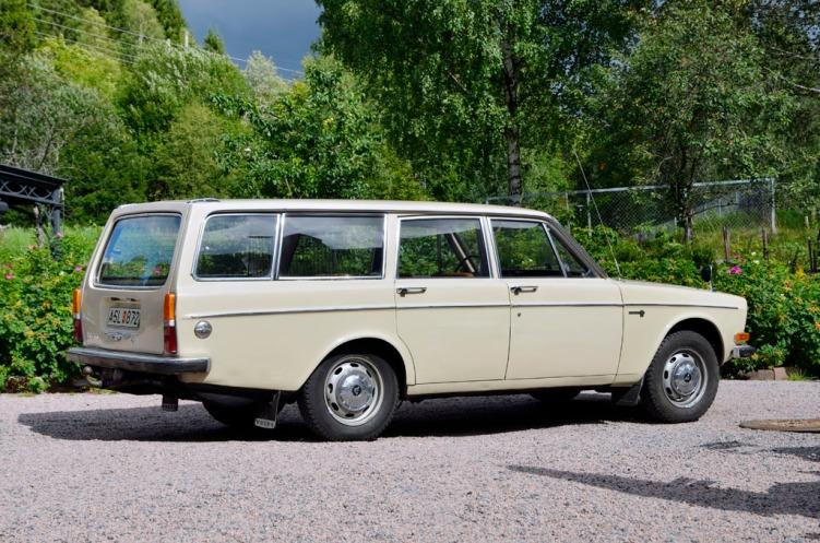 Volvo 145_1