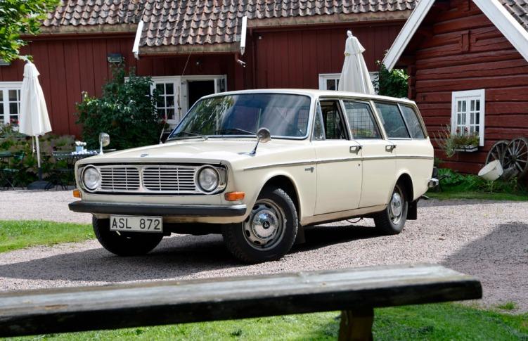Volvo 145_2