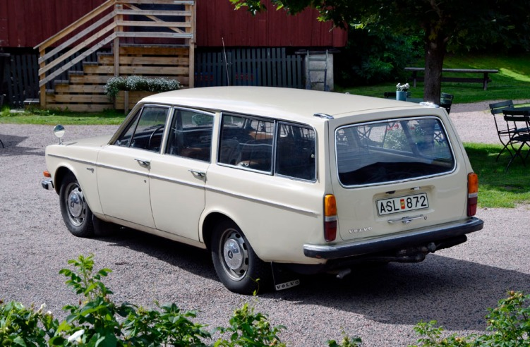 Volvo 145_3