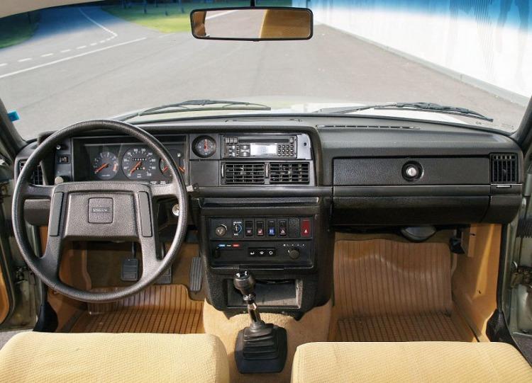 Volvo 245 GLT_17
