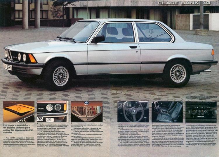 BMW E21 Brosjyre_1