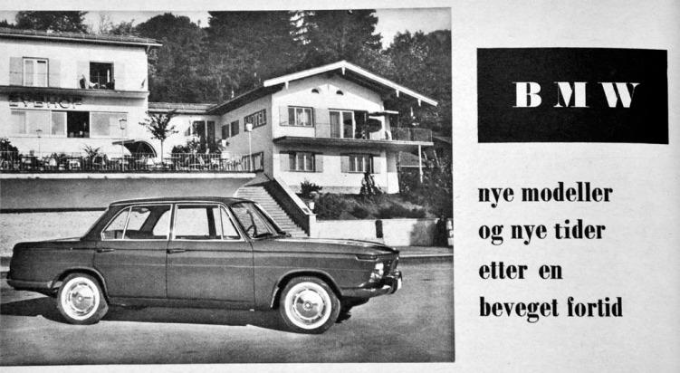 BMW Reklame Norge_1