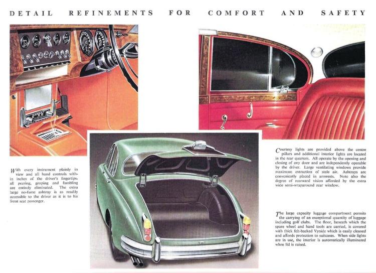 Jaguar MKII Reklame_2