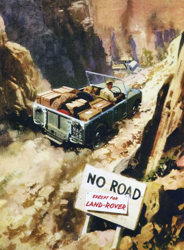 Land Rover Serie 1 Reklame_3