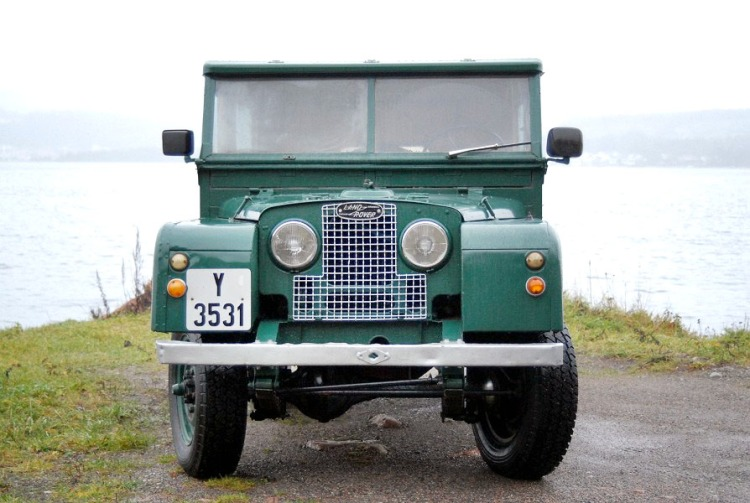 Land Rover Serie 1_1