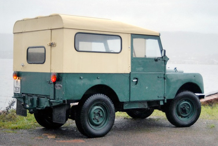 Land Rover Serie 1_4