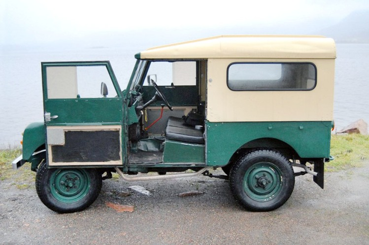 Land Rover Serie 1_7