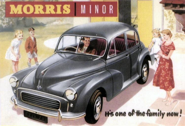 Morris Minor Reklame_6