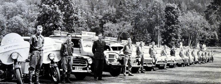 NAF Veipatrulje 1959_1