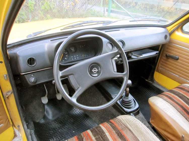 Opel Kadett C_8