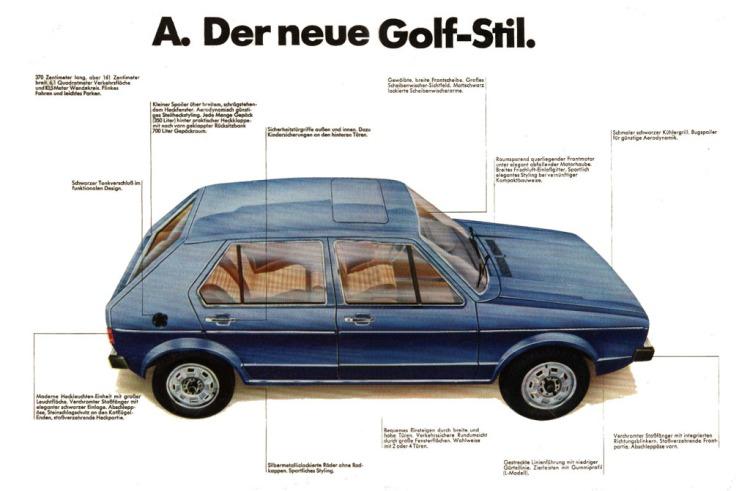 Volkswagen Golf MK1 Reklame_2