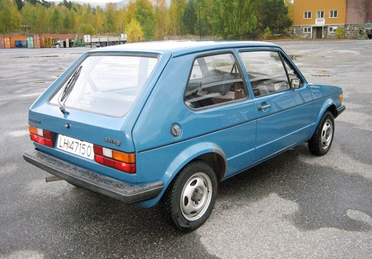 Volkswagen Golf_1