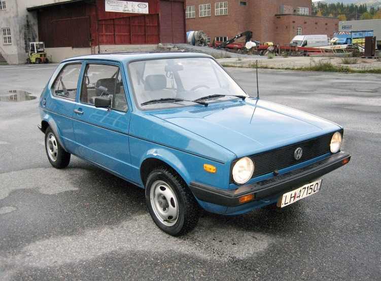 Volkswagen Golf_3