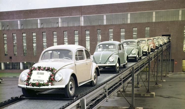 Volkswagen Type 1 Reklame_10