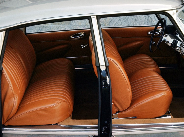Citroen DS Interior_4