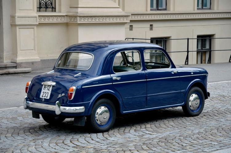 Fiat 1100_2