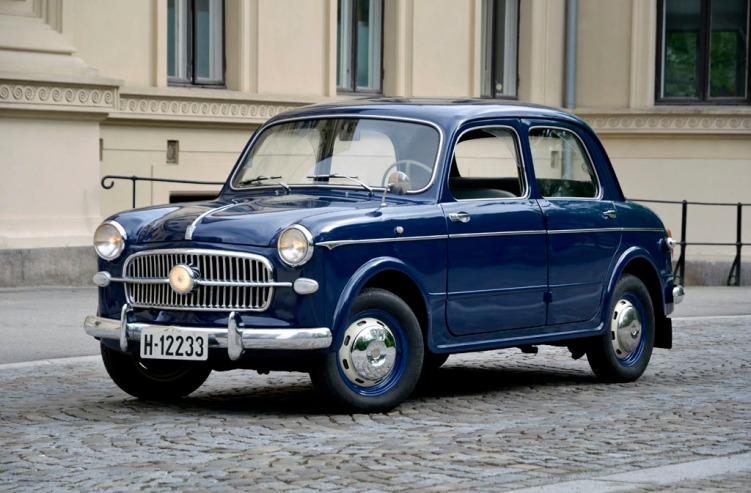Fiat 1100_6