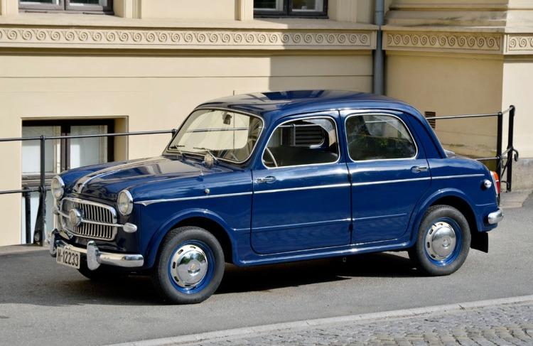Fiat 1100_8