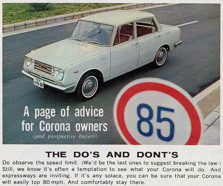 Toyota Corona Reklame_9