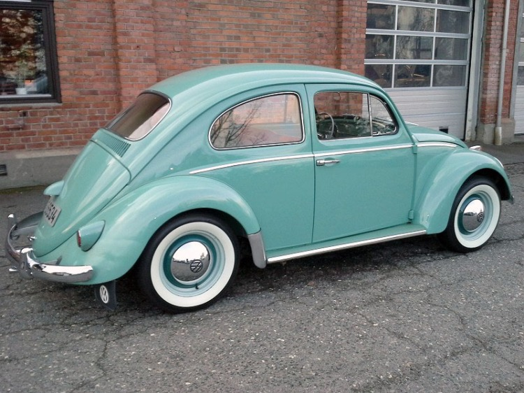 Volkswagen Boble 1200_2