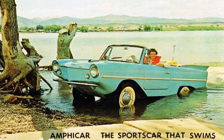 Amphicar Brosjyre_3