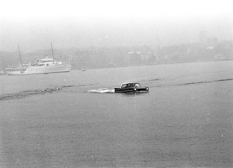 Amphicar Oslo_3