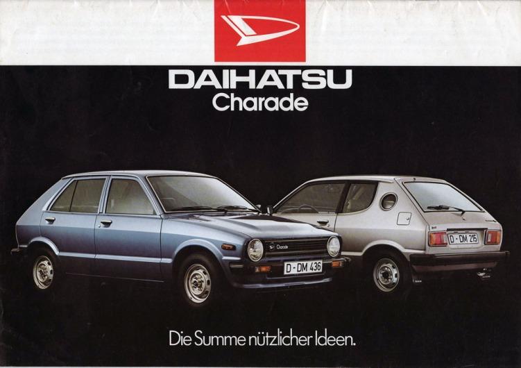 Daihatsu Charade Reklame_1