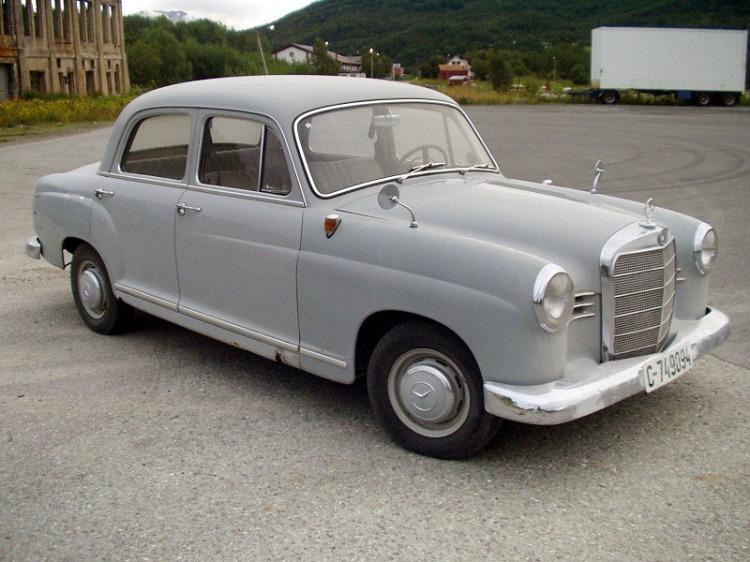 Mercedes 190 Ponton_3