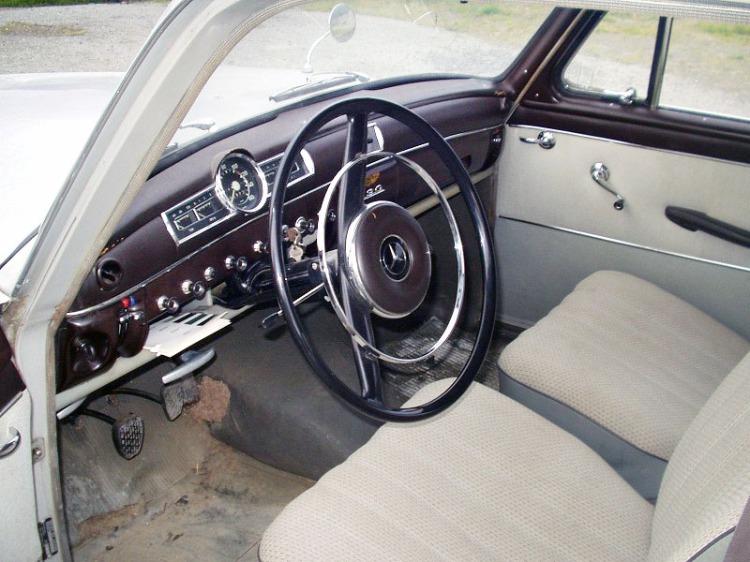 Mercedes 190 Ponton_5