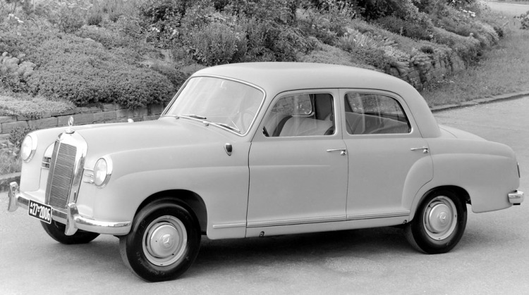 Mercedes W120_2