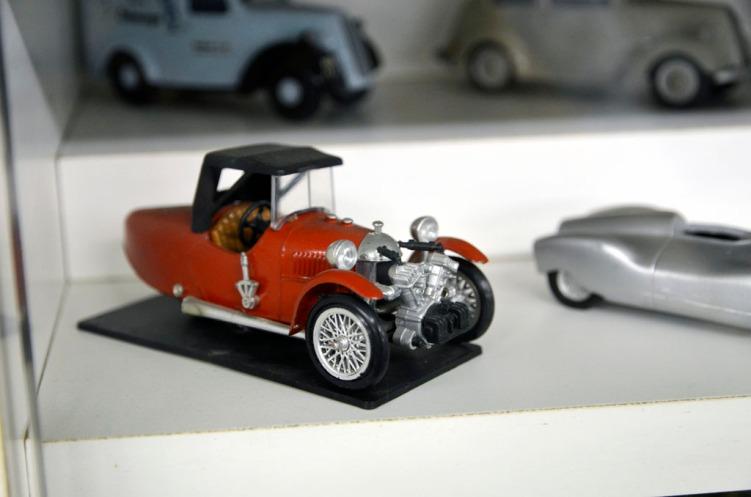 Modellbilsamling_40