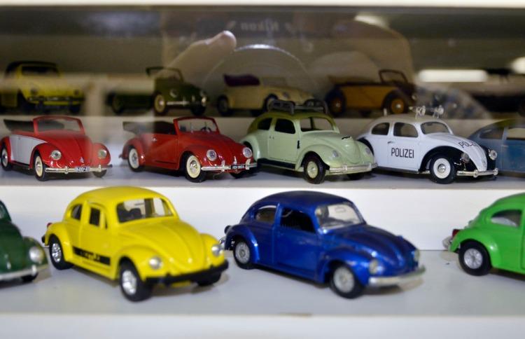 Modellbilsamling_59