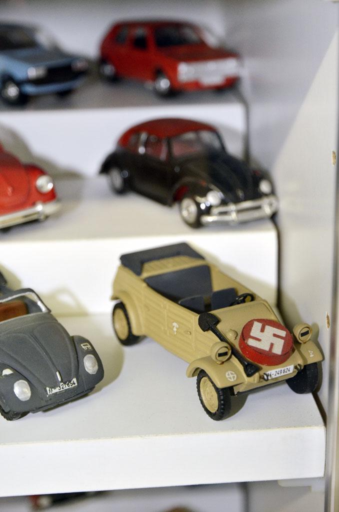 Modellbilsamling_63