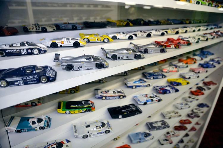 Modellbilsamling_66